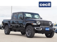 2020 Jeep Gladiator NORTH EDITION 4X4 Crew Cab