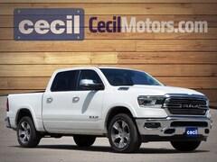 2020 Ram 1500 Laramie Pickup Truck