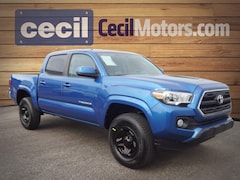 Used 2016 Toyota Tacoma Truck Double Cab in Orange, TX