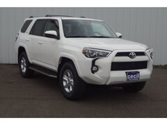 New 2019 Toyota 4Runner Limited SUV in Orange, TX