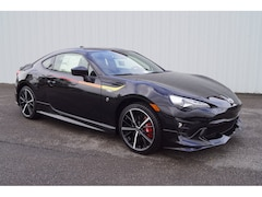 New 2019 Toyota 86 TRD SE Coupe in Orange, TX