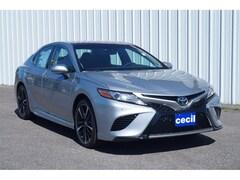 New 2018 Toyota Camry XSE Sedan in Orange, TX