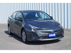 New 2018 Toyota Prius Two Hatchback in Orange, TX