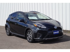 New 2018 Toyota Prius c Three Hatchback in Orange, TX