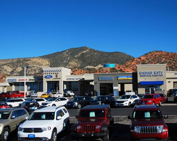 Cedar City Auto Body Collision Repair Cedar City