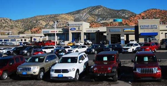 dodge dealership utah near me New & Used Chrysler, Dodge, Jeep, and RAM Dealership Near St