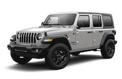 2021 Jeep Wrangler UNLIMITED ALTITUDE 4X4 Sport Utility