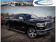 2019 Ram All-New 1500 LARAMIE CREW CAB 4X4 6'4 BOX Crew Cab