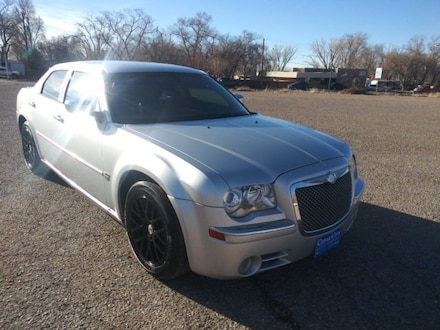 2007 Chrysler 300C Base Sedan
