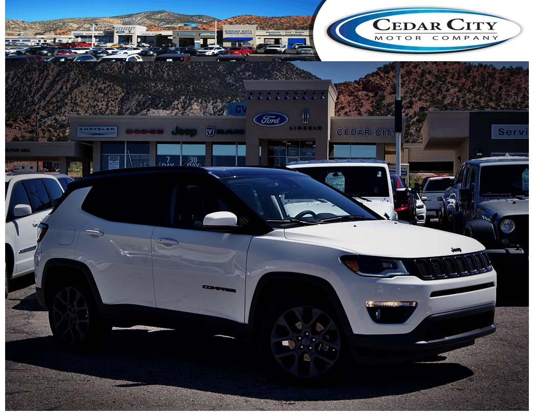 2019 Jeep Compass LIMI SUV