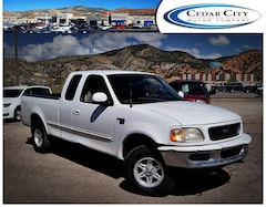 1998 Ford F-150 Style Extended Cab Truck