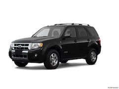2008 Ford Escape Limited SUV