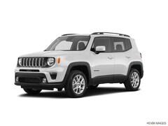 2020 Jeep Renegade LATI SUV