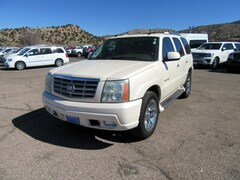 Used 2004 Cadillac Escalade Base SUV