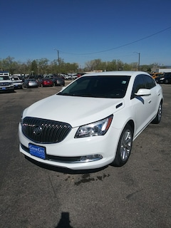 Used 2016 Buick LaCrosse Leather