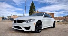 2015 BMW M4 Base Convertible