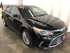 Certified Pre-Owned 2018 Toyota Avalon Limited Car T42454A in Hiawatha, IA