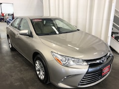 Certified Pre-Owned 2016 Toyota Camry LE Car P9770 in Hiawatha, IA