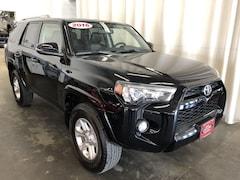 Used 2016 Toyota 4Runner SR5 Premium SUV T42558A in Hiawatha, IA