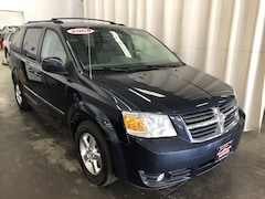 Used 2009 Dodge Grand Caravan SXT Van for sale near you in Hiawatha, IA