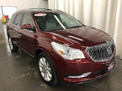 2016 Buick Enclave Premium SUV for sale near you in Hiawatha, IA