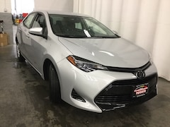 New 2019 Toyota Corolla L Sedan 900419 in Hiawatha, IA