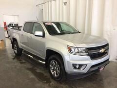 2018 Chevrolet Colorado Z71 Truck for sale near you in Hiawatha, IA