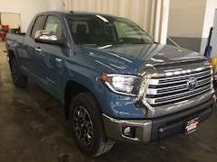 New 2019 Toyota Tundra Limited 5.7L V8 Truck Double Cab in Hiawatha, IA