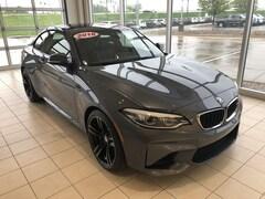 2018 BMW M2 2DR CPE Car for sale near you in Hiawatha, IA