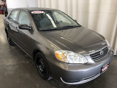 Used 2007 Toyota Corolla CE Car for sale near you in Hiawatha, IA