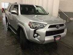 New 2019 Toyota 4Runner SR5 Premium SUV 639646 in Hiawatha, IA