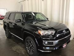 New 2019 Toyota 4Runner Limited SUV 719375 in Hiawatha, IA