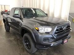 New 2019 Toyota Tacoma SR Truck Access Cab 155939 in Hiawatha, IA