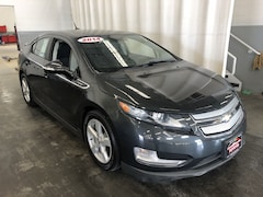 2014 Chevrolet Volt Base Hatchback for sale near you in Hiawatha, IA