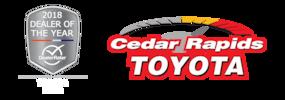 Cedar Rapids Toyota