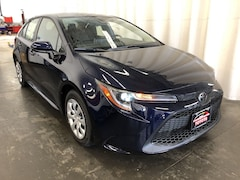 New 2020 Toyota Corolla LE Sedan 004733 in Hiawatha, IA