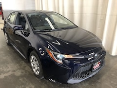 New 2020 Toyota Corolla LE Sedan 023094 in Hiawatha, IA