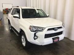 New 2019 Toyota 4Runner SR5 Premium SUV 629848 in Hiawatha, IA