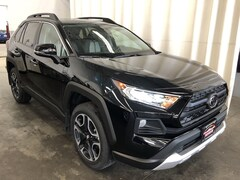 New 2019 Toyota RAV4 Adventure SUV 031150 in Hiawatha, IA
