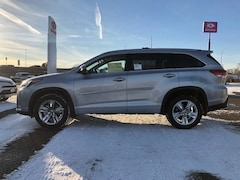 New 2019 Toyota Highlander Hybrid Limited V6 SUV for sale Philadelphia
