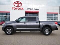 New 2013 Toyota Tundra 4x4 V8 Truck