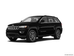 New  2020 Jeep Grand Cherokee UPLAND 4X4 Sport Utility for Sale in East Hanover, NJ