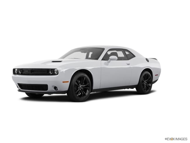 2018 Dodge Challenger GT ALL-WHEEL DRIVE Coupe for Sale in East Hanover, NJ