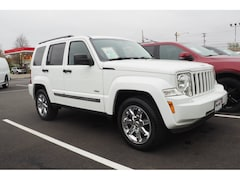 2012 Jeep Liberty Sport SUV