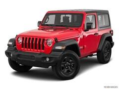 New  2018 Jeep Wrangler SPORT S 4X4 Sport Utility for Sale in East Hanover, NJ