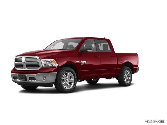 New 2019 Ram 1500 Classic EXPRESS CREW CAB 4X4 5'7 BOX Crew Cab For Sale in East Hanover, NJ