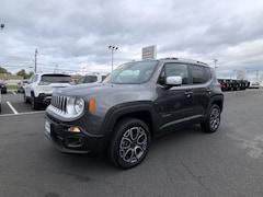 2018 Jeep Renegade Limited SUV For Sale in Rockaway, NJ