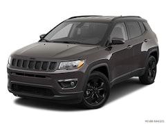 2019 Jeep Compass ALTITUDE 4X4 Sport Utility East Hanover, NJ