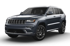 New 2021 Jeep Grand Cherokee HIGH ALTITUDE 4X4 Sport Utility For Sale in East Hanover, NJ