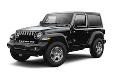 New  2021 Jeep Wrangler SPORT S 4X4 Sport Utility for Sale in East Hanover, NJ